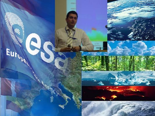 Από το Ζάννειο στην ESA!